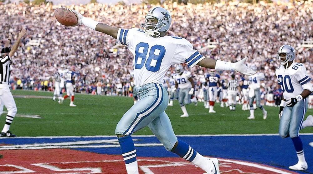 Michael Irvin On Dez Bryant Johnny Football Geno Smith