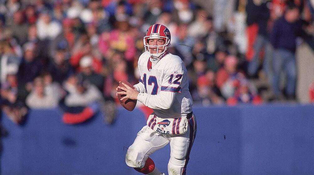 Jim Kelly s cancer battle strikes chord with Buffalo Bills 1057998683f1