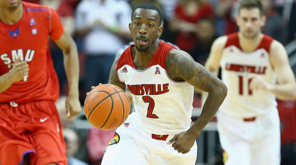 Russ Smith Shabazz Napier Among College Stars Facing Uncertain Nba