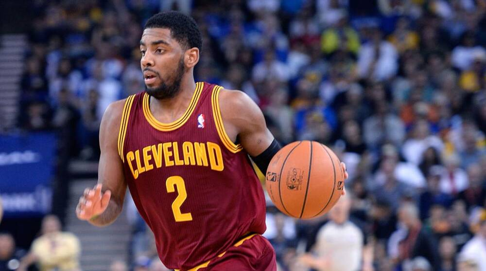 eac2ebc57c85 Kyrie Irving s extension with Cavaliers falls short of max