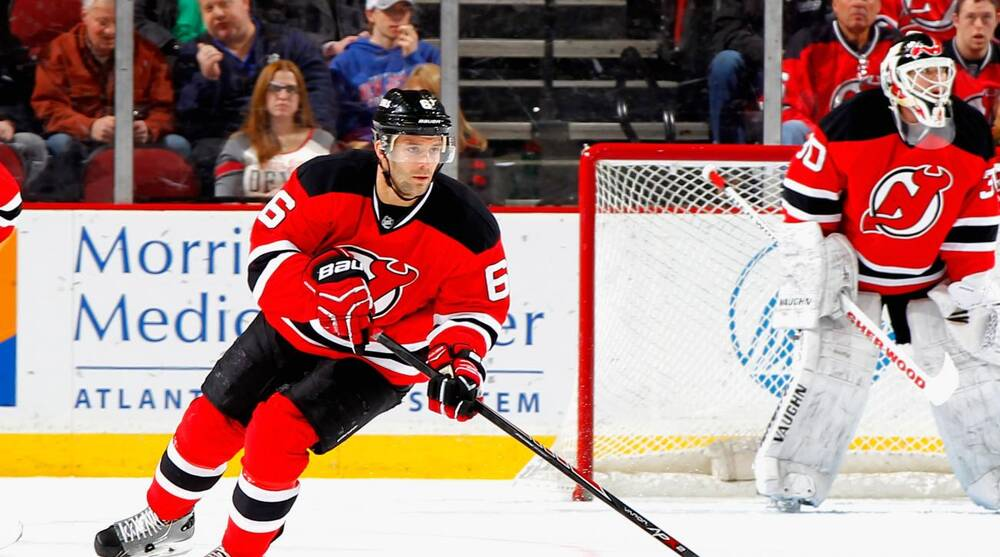 sale retailer a31fb 98b07 New Jersey Devils sign defenseman Andy Greene to five-year ...
