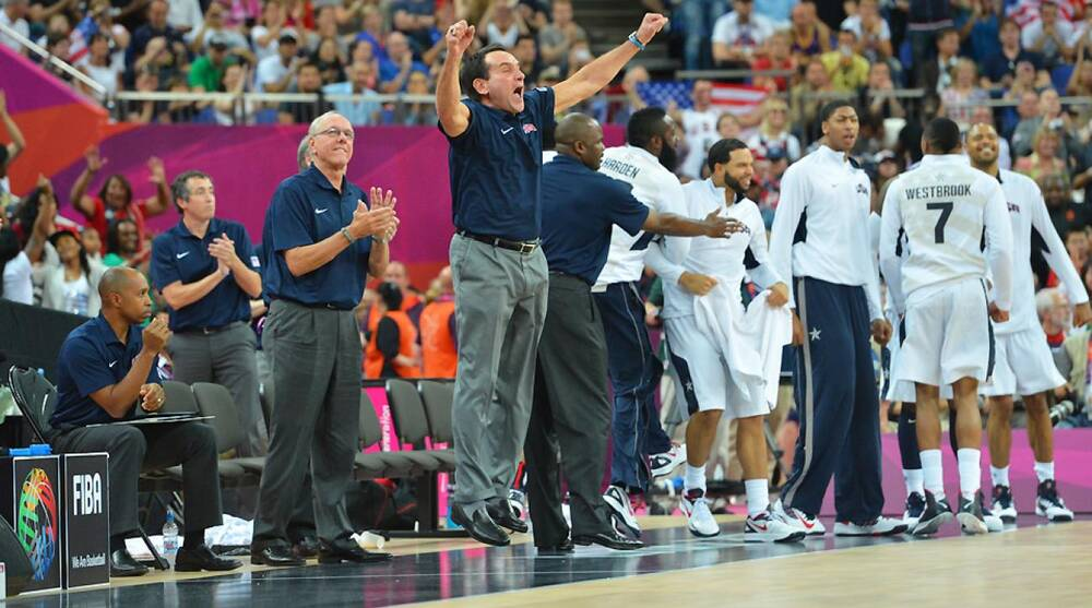 72791bef244e USA basketball has become the premier summer destination for coaches ...