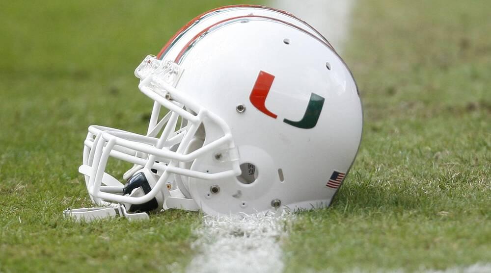 Ex-Penn linebacker, Miami walk-on, dies while scuba diving