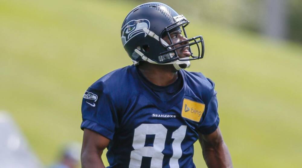 Seahawks receiver Kevin Norwood has surgery to remove bone spur from ... 51708c4a3a7