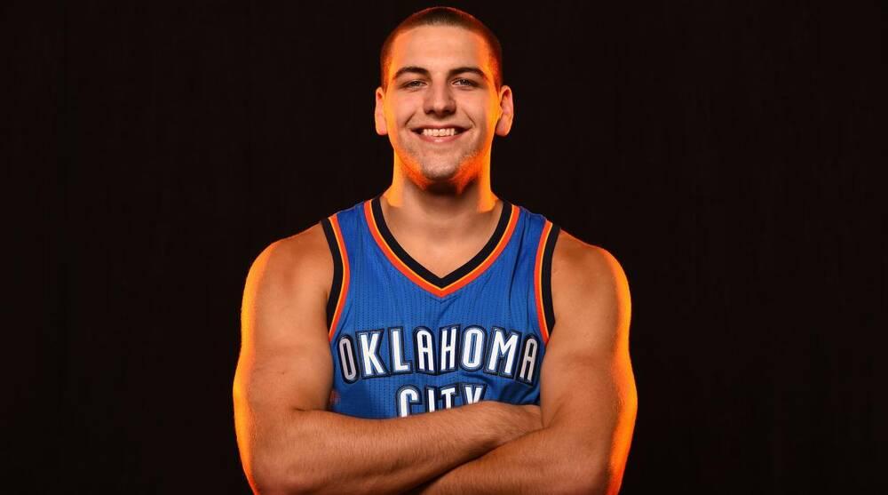 c13c5485d Mitch McGary weed. Brian Babineau NBA. Oklahoma City Thunder ...