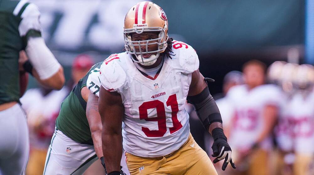 f17f2123c NFL's new domestic violence policy tested by 49ers' Ray McDonald ...