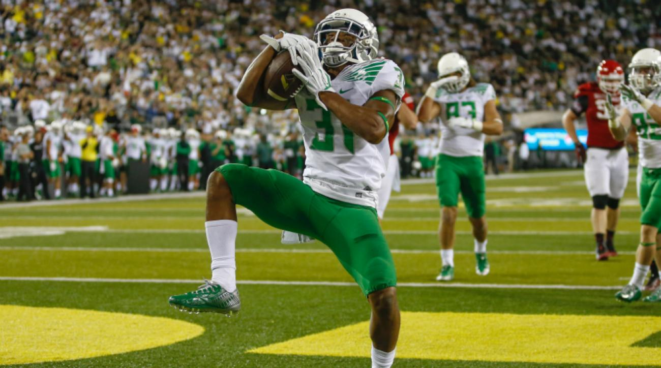 Watch Oregon Ducks Vs Michigan State Spartans Online Game Time