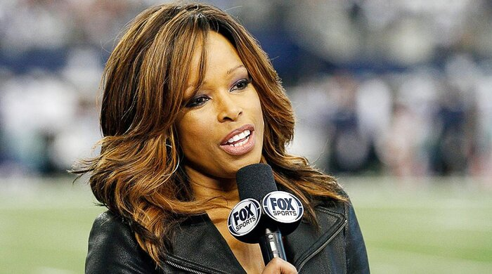 Pam Oliver Talks Erin Andrews Demotion From FOX Sideline Reporting Gig