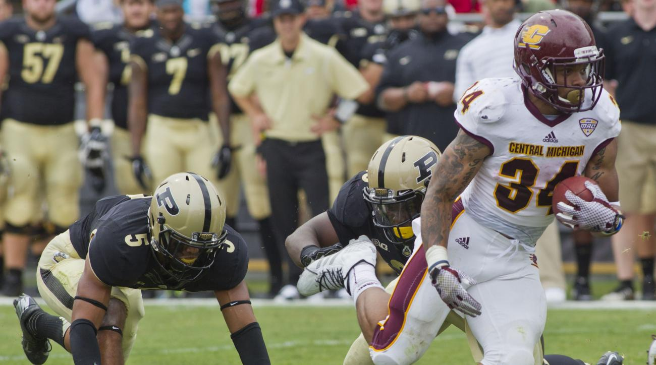 Watch Syracuse Vs Central Michigan Online Game Time Live Stream