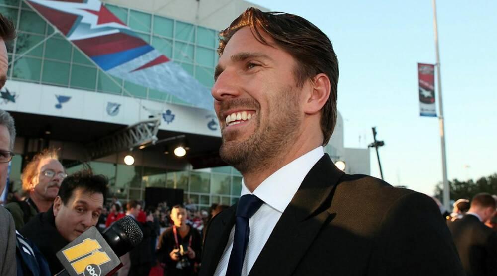 Rangers Goalie Henrik Lundqvist Shares The Secret To His Perfect