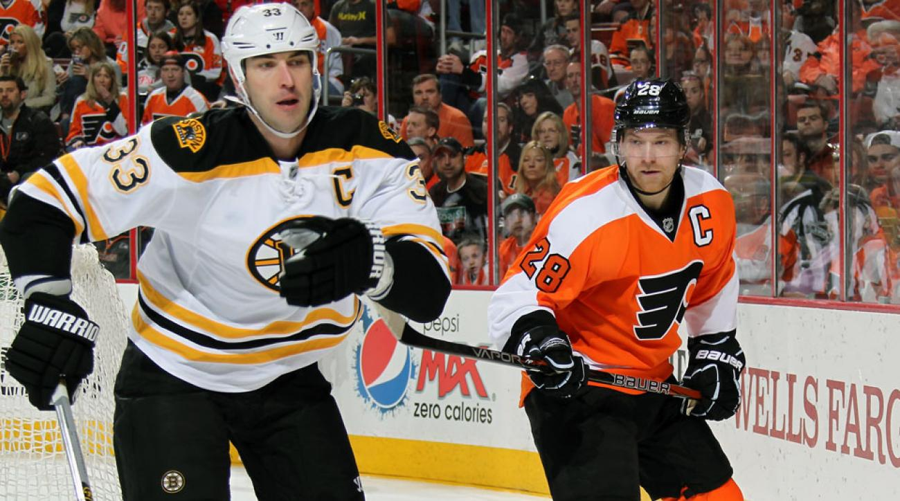 Image result for boston bruins vs flyers