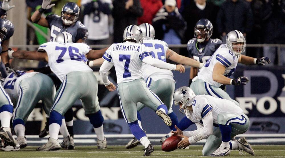 Image result for tony romo seattle