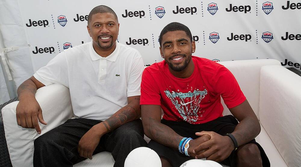 94aff2c5d159 Jalen Rose spoke to SI.com s Richard Deitsch on a variety of topics  including his