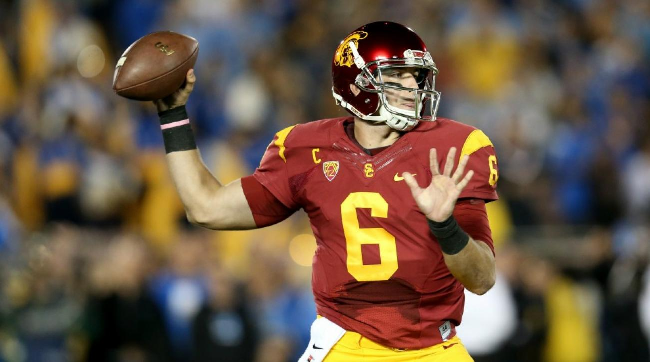 Watch Notre Dame Vs Usc Online Game Time Live Stream Tv Radio