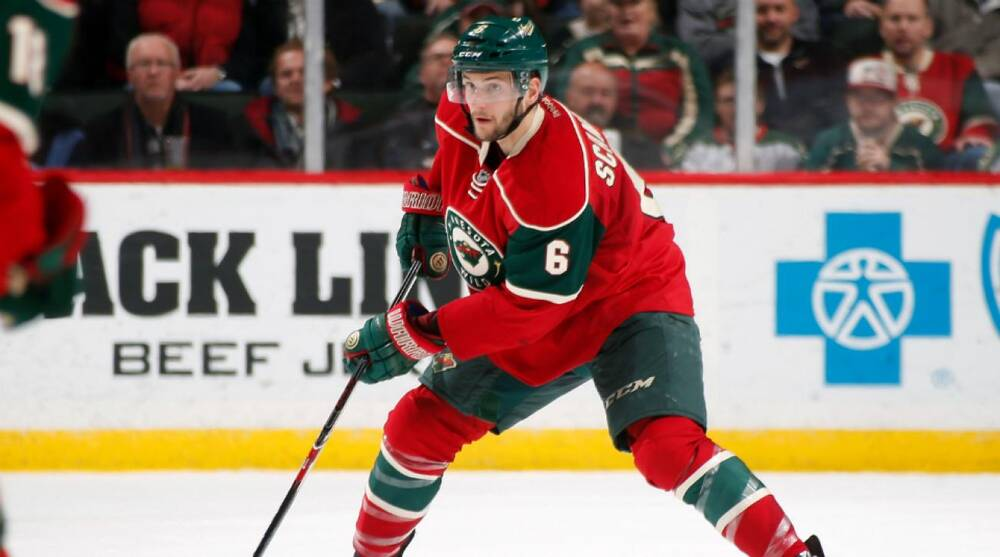Minnesota Wild's Marco Scandella suspended two games for hit