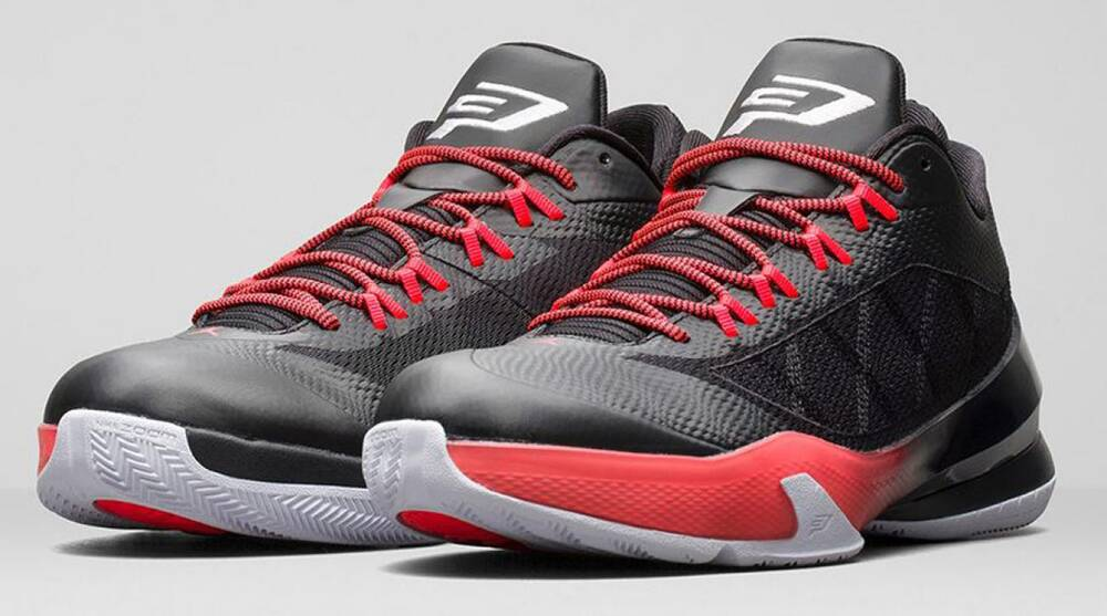 60327efa1007 Chris Paul s CP3.VIII shoes prove up to the task in wear test