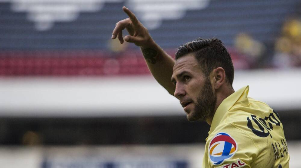 65e6f1beb Miguel Layun transfer  Mexican international leaves Club America for ...