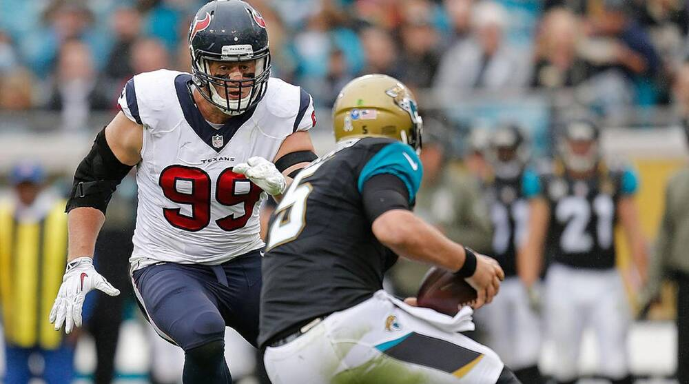 e7c0314453d67 Houston Texans' J.J. Watt makes case to be NFL MVP; Week 14 review ...