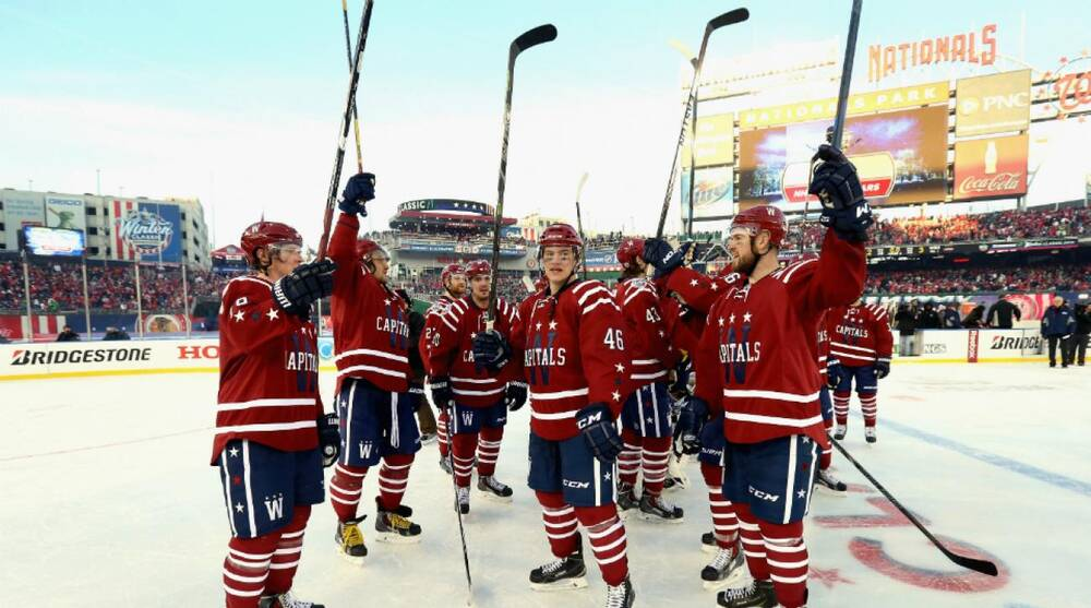 Winter Classic win over Chicago Blackhawks another sign Washington ... d68815fc203