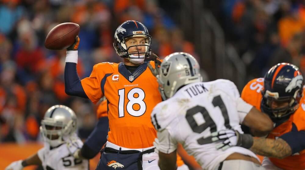 buy popular e8a21 66251 Mashup Peyton Manning jerseys invading Indianapolis | SI.com