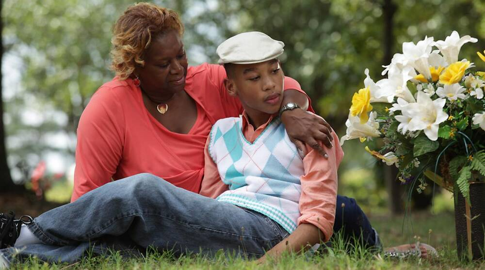 5f8d3f21e The Boy They Couldn t Kill  How Rae Carruth s son survived and ...