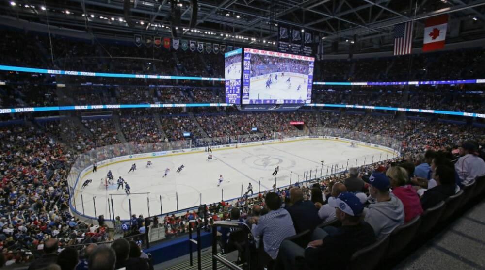 65db11f351d amalie arena renovations. Scott Iskowitz Getty Images. Tampa Bay Lightning  ...