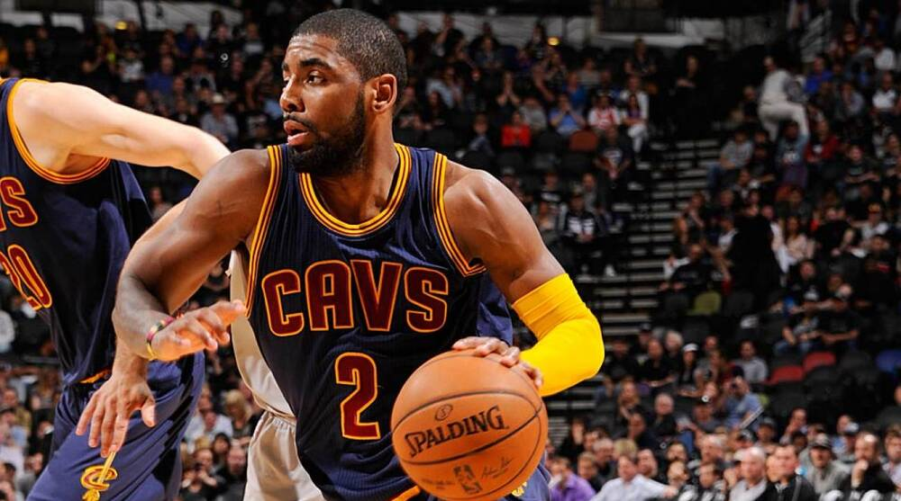 Cavaliers  Kyrie Irving sets NBA season high with 57 points  e606354361c9