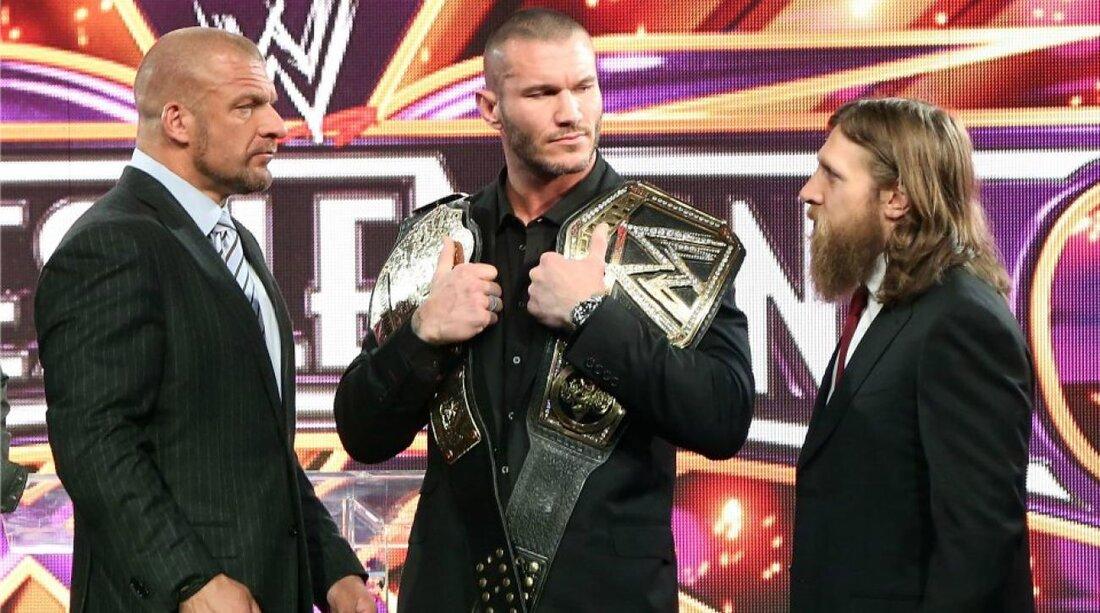 WrestleMania 31 Predictions Brock Lesnar Vs Roman Reigns