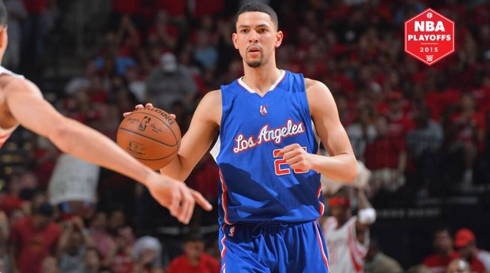 7157e02c945 Austin Rivers key to Clippers  NBA playoff success despite criticism ...