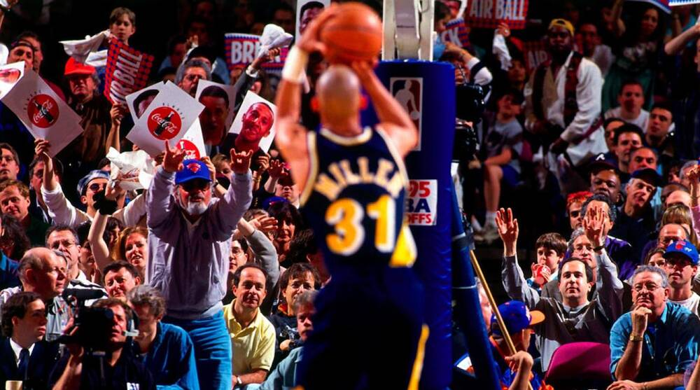 4b3414b0fd98b 24th anniversary  Reggie Miller s 8 points in 9 seconds game vs ...