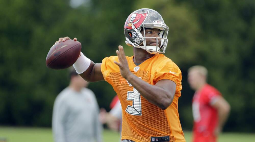 c45a7ba98 Bucs training camp schedule: Details, info, tickets, location | SI.com