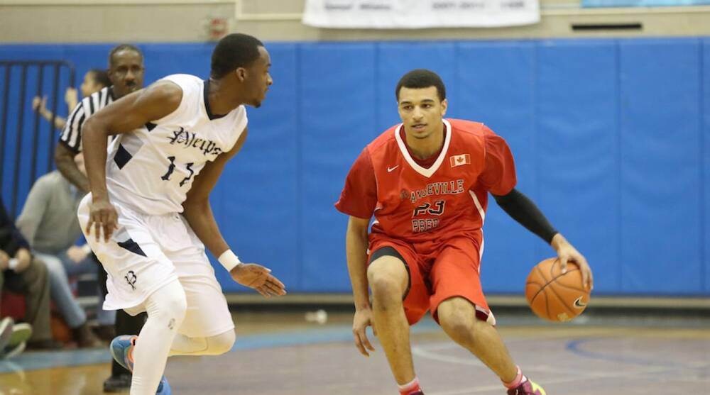 80a861ea5 Jamal Murray  Five-star Canadian guard to reclassify for 2015