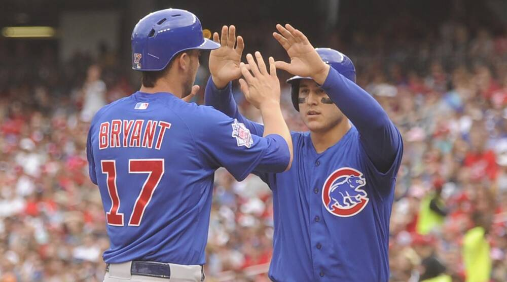 ed7ea05d6261b6 Home Run Derby: Cubs' Maddon prefers Bryant, Rizzo sit out | SI.com