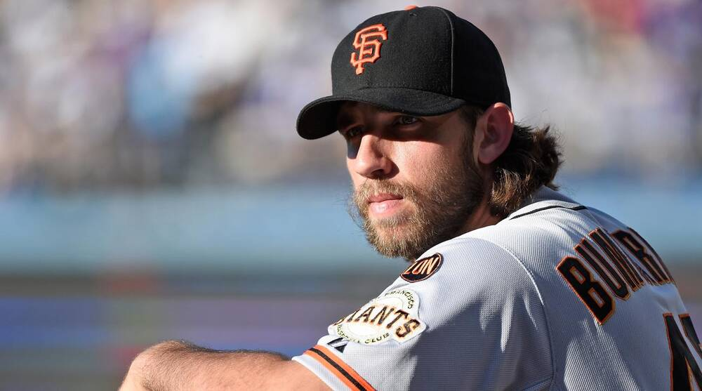 Madison Bumgarner, Jake Peavy have been dipping since fifth