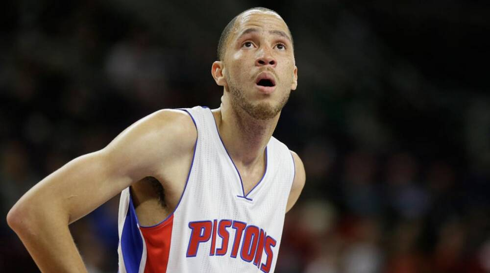 separation shoes 07d44 0ea9f Minnesota Timberwolves: Tayshaun Prince agrees to one-year ...