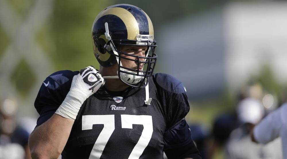 Atlanta Falcons  OT Jake Long will come in for workout  fbb185623
