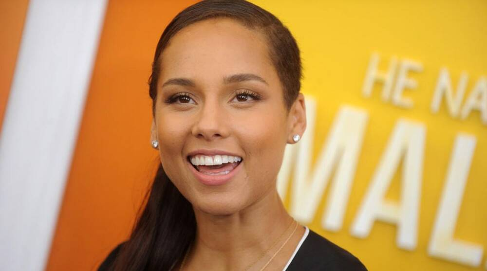 alicia keys to run 2015 new york city marathon si com