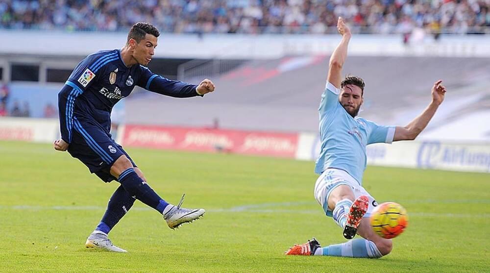 6cbfe9874a3 Cristiano Ronaldo Real Madrid
