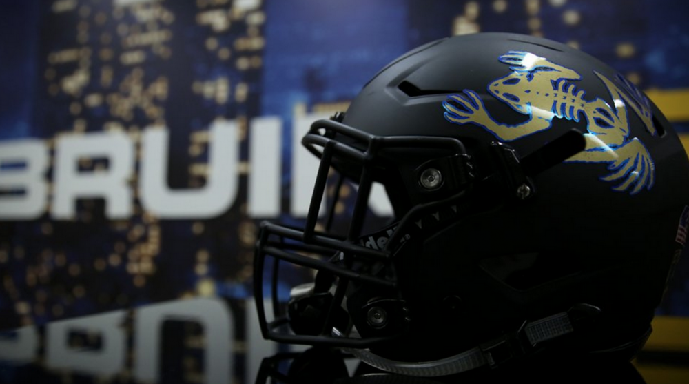 official photos 2852f ce388 UCLA football: Team to honor Navy SEALs with helmets against ...