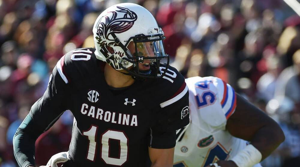 buy online 36f22 f4276 Watch South Carolina vs The Citadel online: Live stream ...