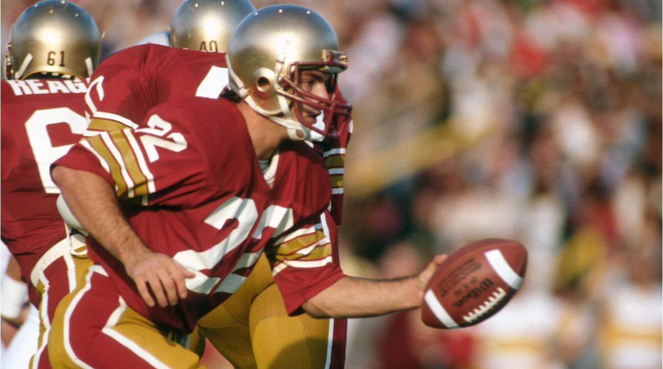 timeless design e917b ffee7 BC Football Breaks Out Flutie Throwback Uniforms For ...