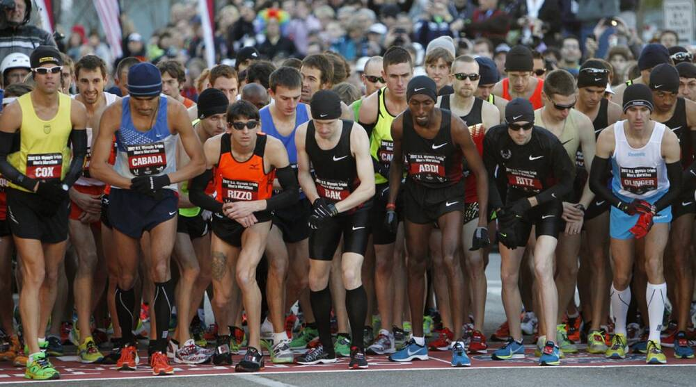 2016 U.S. Olympic Trials Marathon course map unveiled   SI.com
