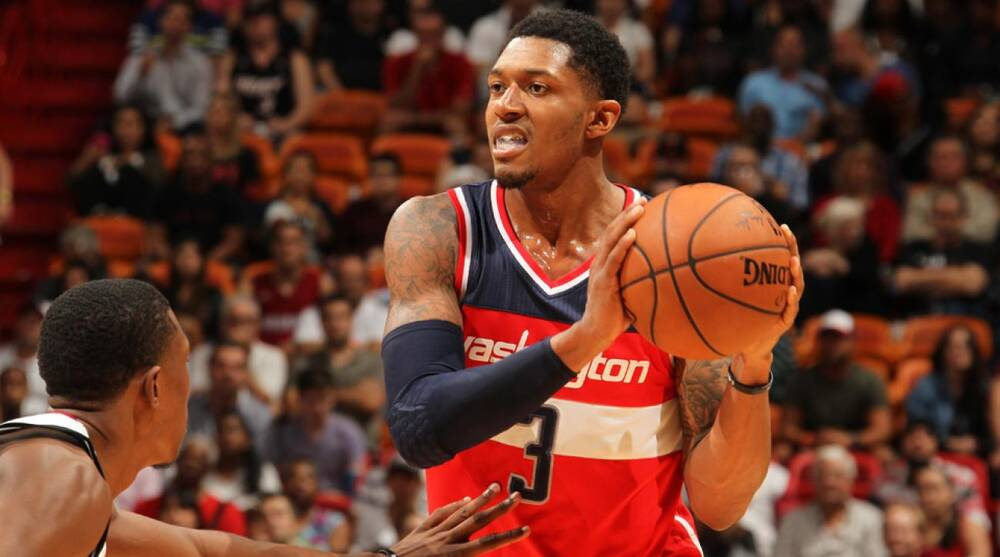 Image result for Bradley Beal (SG - Washington Wizards)