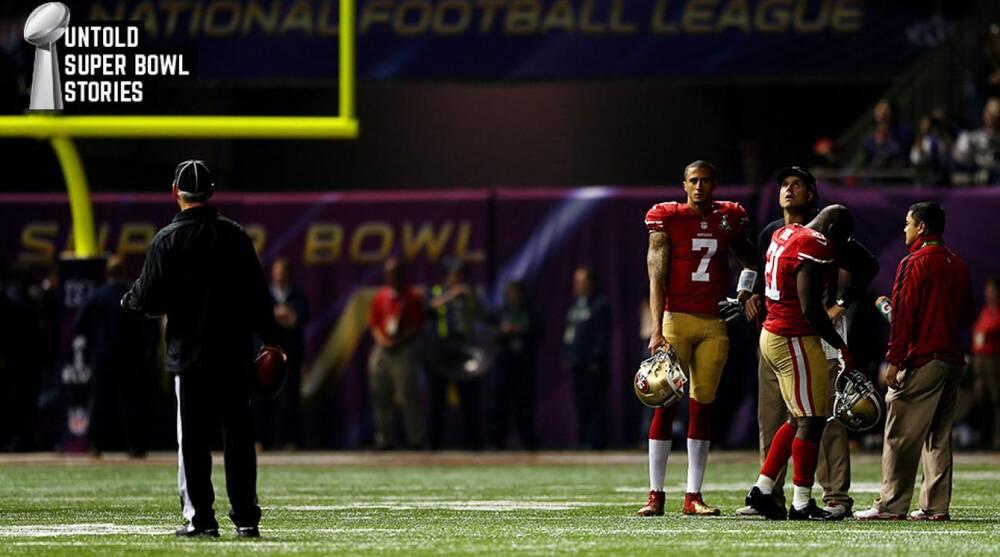 2909a9c4 Super Bowl Blackout: NFL execs discuss Superdome outage | SI.com
