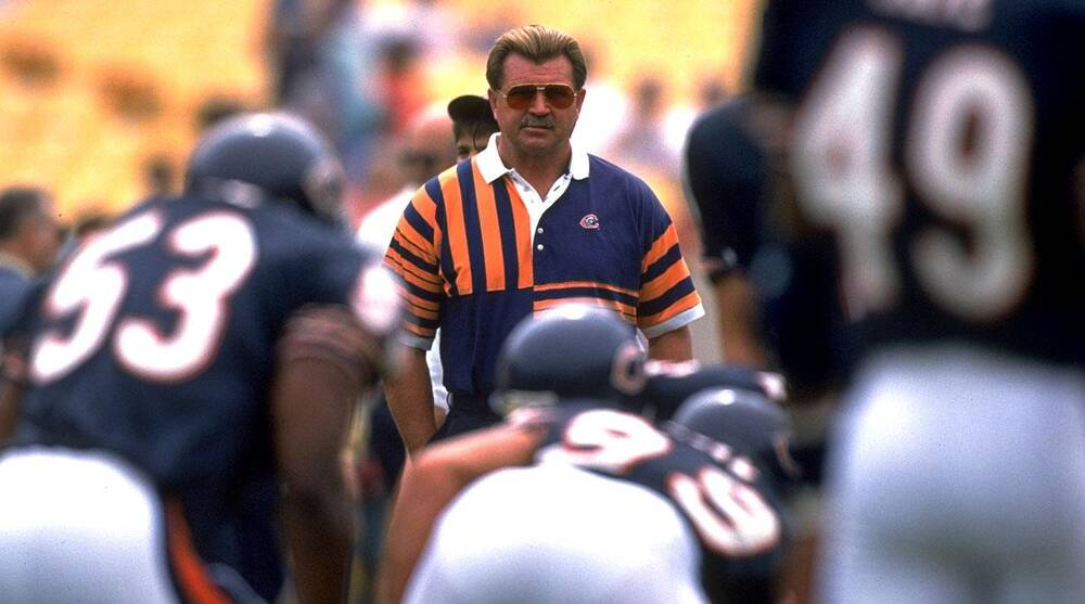 Mike Ditka coaching tree includes Ron Rivera, other former