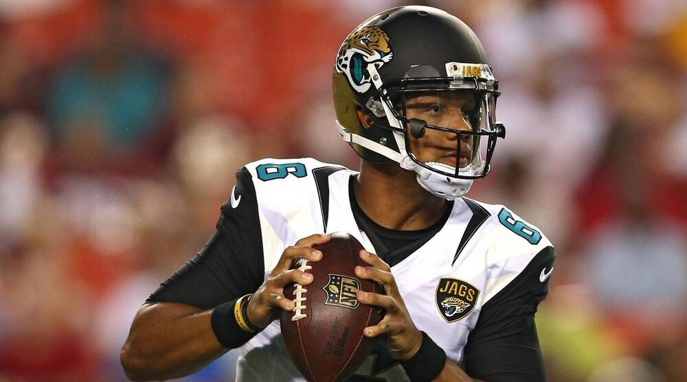 Colts sign Stephen Morris after Andrew Luck, Hasselbeck