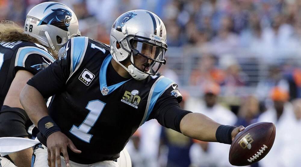 4b1d9d85 Super Bowl 50: Panthers cut Broncos lead to 10–7 | SI.com
