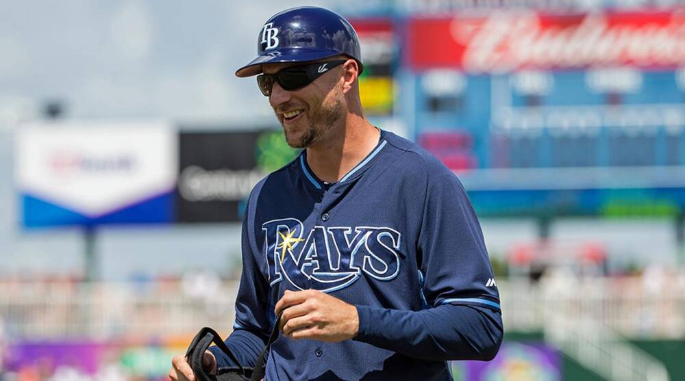 Tampa Bay Rays' Rocco Baldelli is breeding horses now | SI com