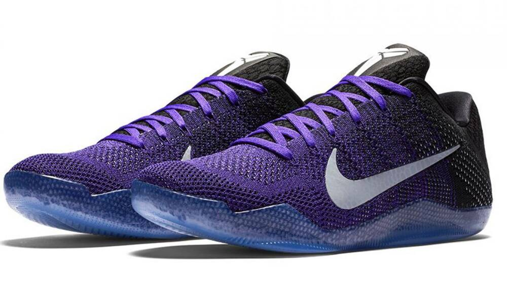 f77861a5f37c Kicks and Colors  Kobe XI offers  Eulogy  for 20-year NBA career ...