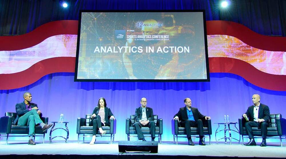 Sloan Analytics conference: 50 NBA notes, quotes and anecdotes | SI com